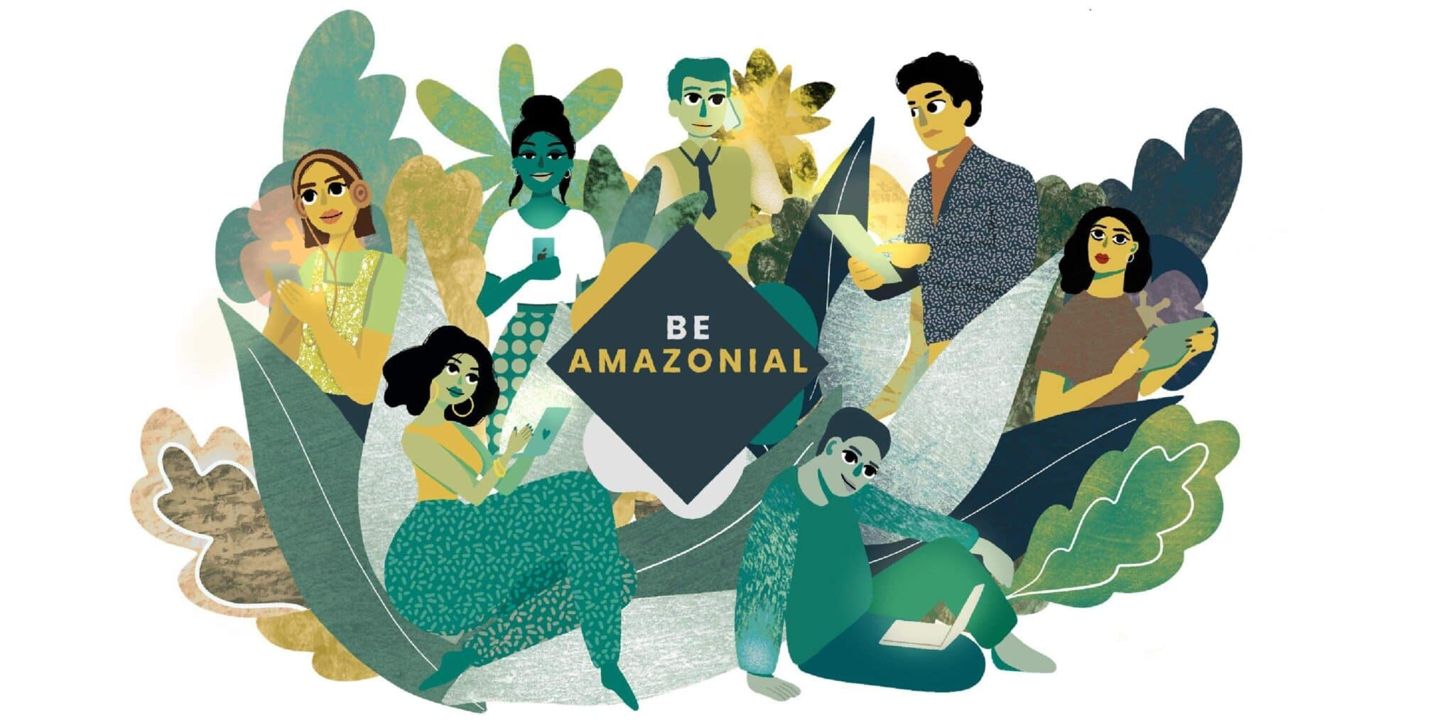 BE-AMAZONIAL