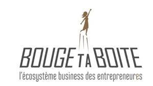 Logo Bouge ta Boite