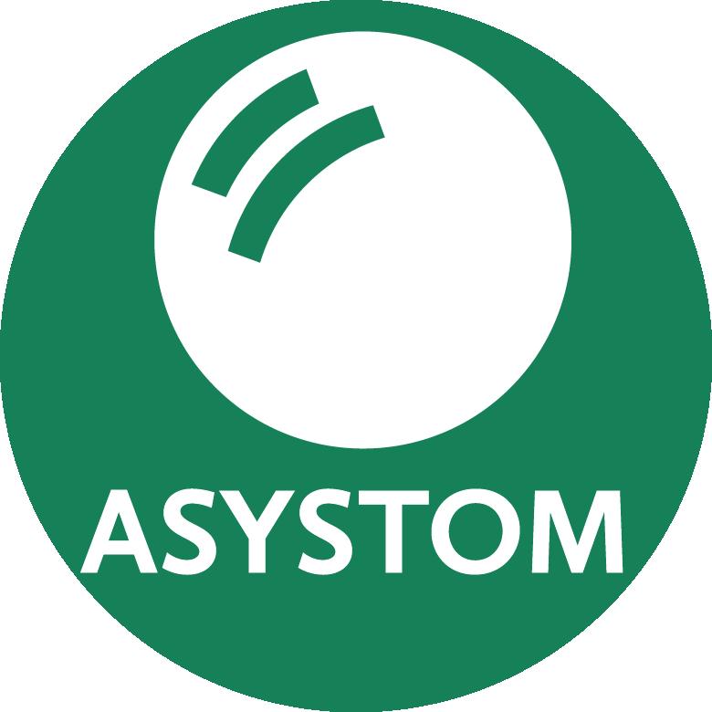 logo ASYSTOM