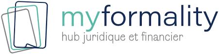 logo My formality