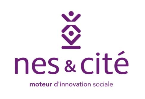logo NES & CITE