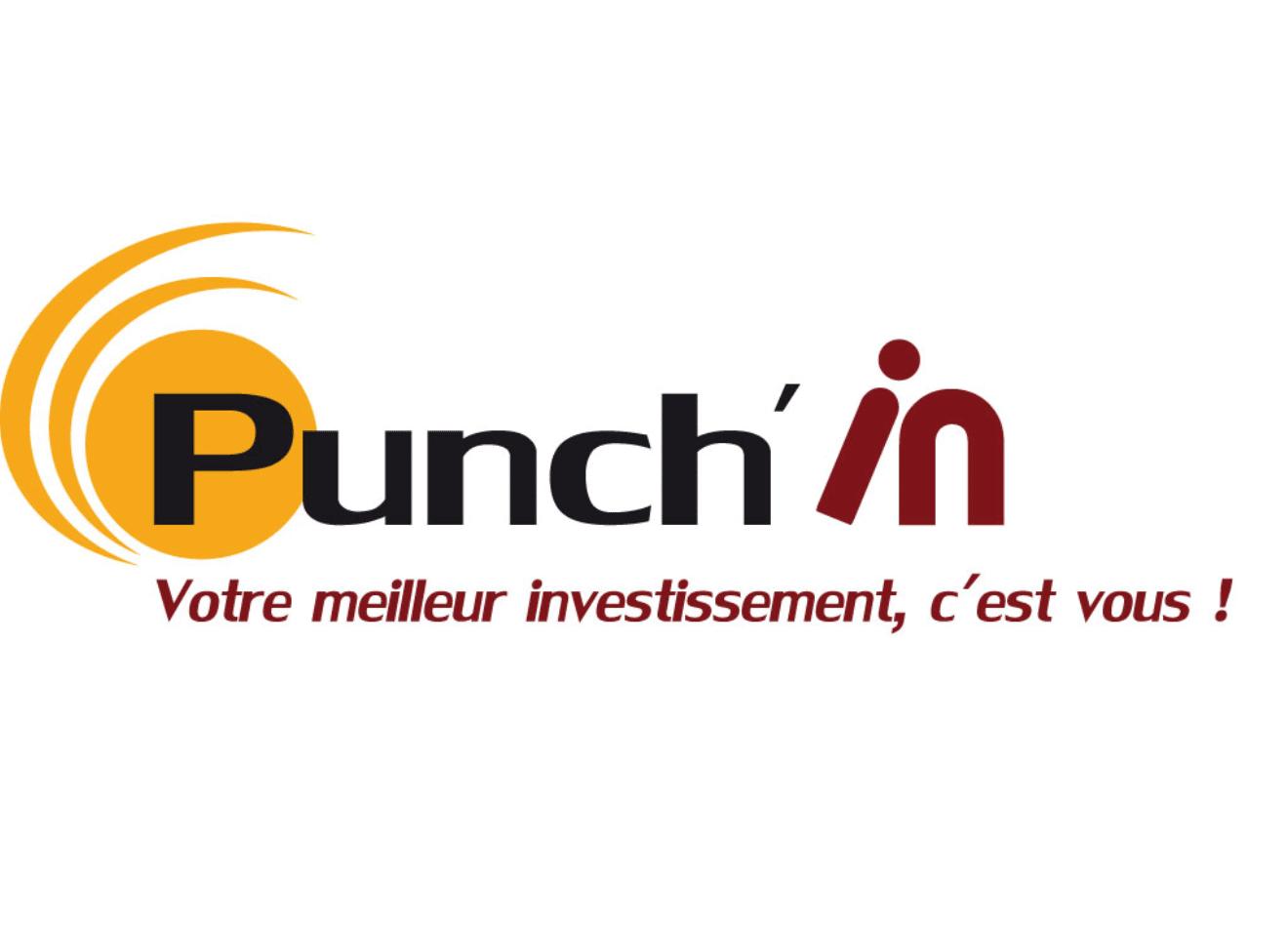 logo PUNCHIN