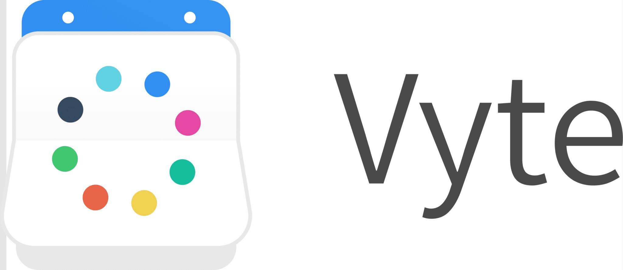logo VYTE