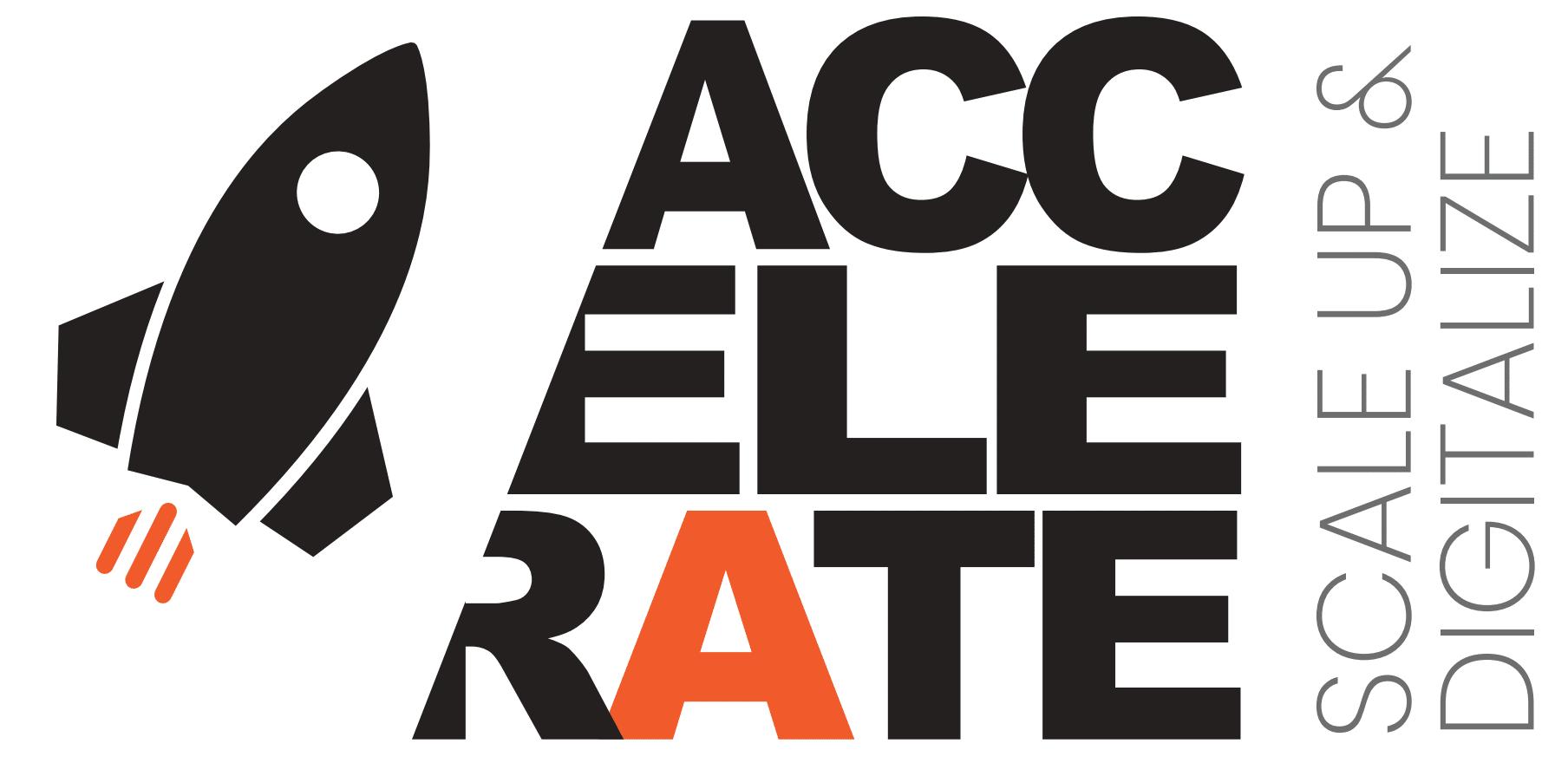 logo Accelerate