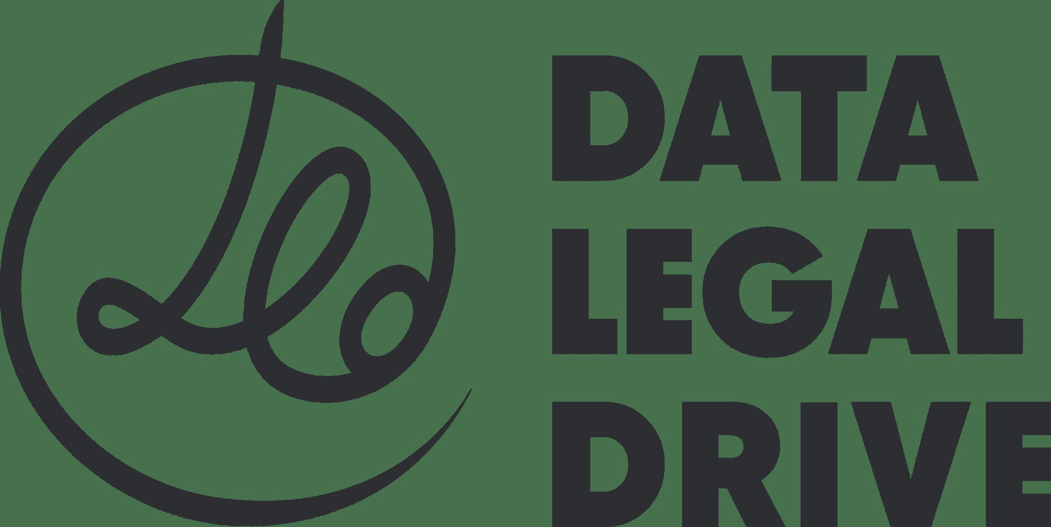 logo Data Legal Drive