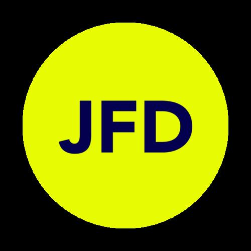 logo JFD