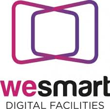 logo we-smart