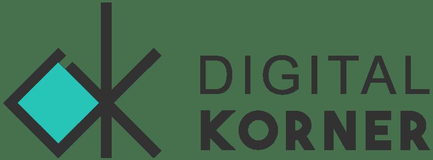 DIGITALKORNER logo