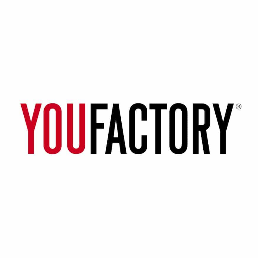 logo youfactory